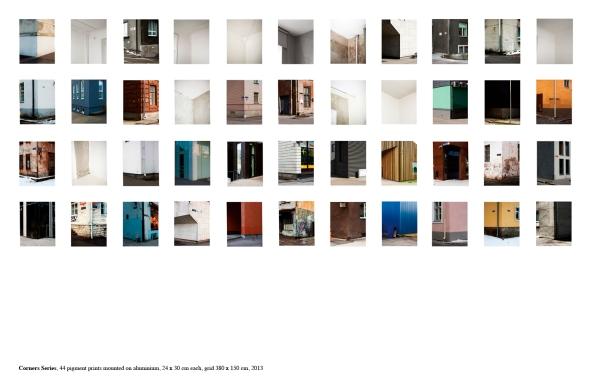 Corners Series